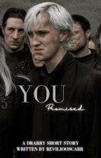 You promised | Drarry by reviliooscarr
