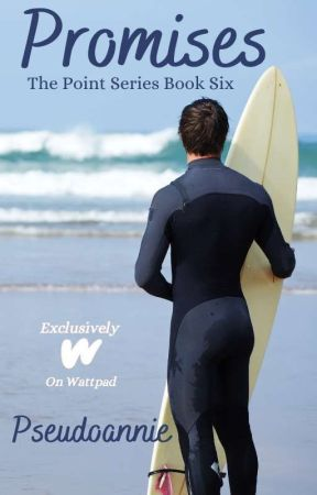 Promises (TP 6) by pseudoannie