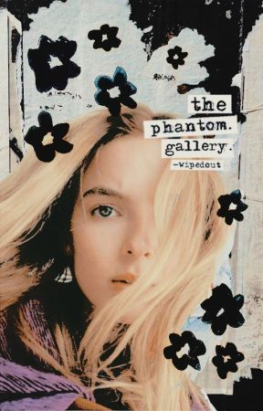 ⌾ PHANTOM, graphic gallery by -wipedout