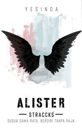 ALISTER [HARUTO] by yesinda_