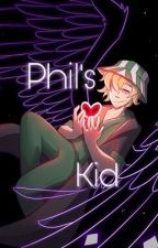 Phil's Kid by AlexIsGenderless