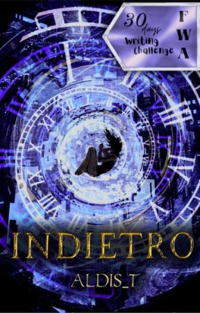 Indietro by Aldis_t