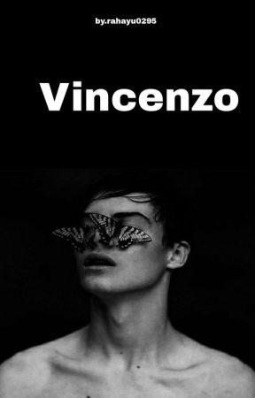 Vincenzo  by Rahayu0295