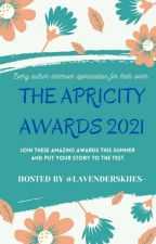 The Apricity Awards 2021 by lavenderskiies-