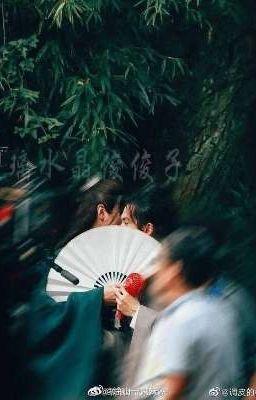 Fanfic Tuấn Hạn - Ôn Chu