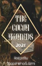 The Cocoa Awards 2021 || Open by Deepshikha2006