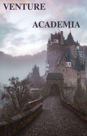Venture Academia (School Of Mafias)  by dandelionLCI