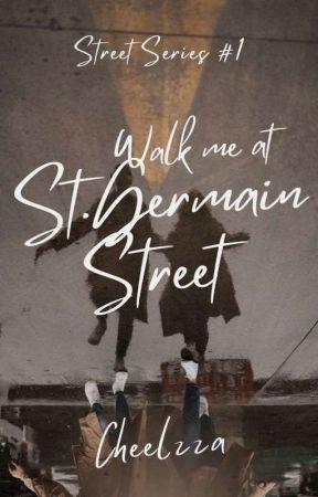 Walk me at St.Germain Street  by Cheelzza