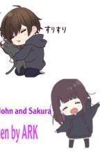 Tales of John and Sakura by assfuchv23icloudcom
