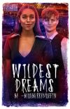 WILDEST DREAMS. spencer reid. cover