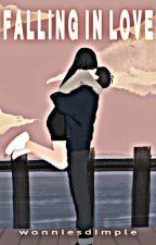 My 10 Months Love by sheena_shine_