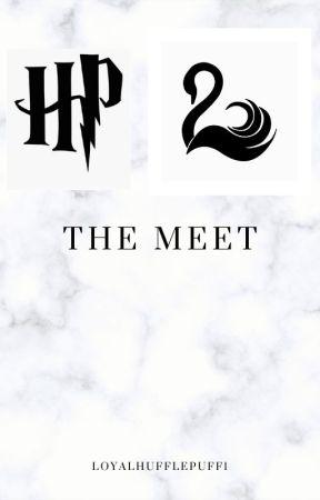The Meet by LoyalHufflepuff1