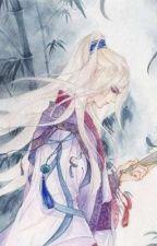 Qi Ye { အရှင်ခုနစ် } by ArtemisJT21