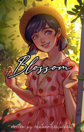 Blossom   On Hold by scribblycat