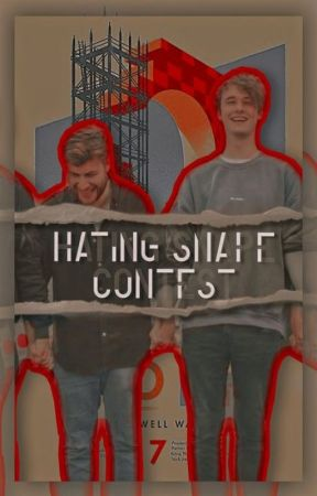 Hating snape contest stuff by BooksAndCocoa