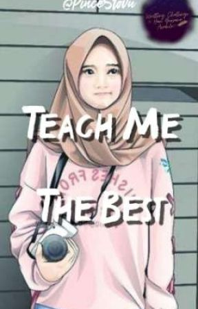 Teach Me The Best✅  by PinceSlovu