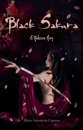 Black Sakura - a Yakuza story (dal 1 maggio su Amazon) by Aetherea_Vis