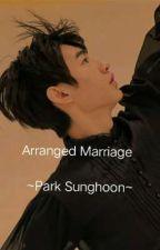 ARRANGED MARRIAGE by younicekeepgoingot7
