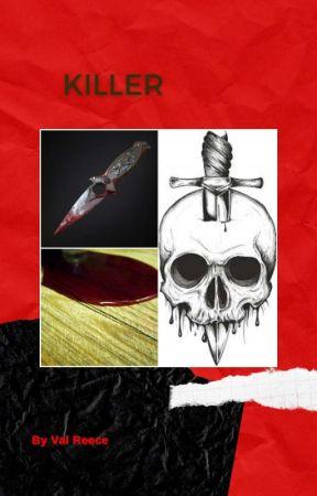 Killer by Psychotic_Dark_Devil
