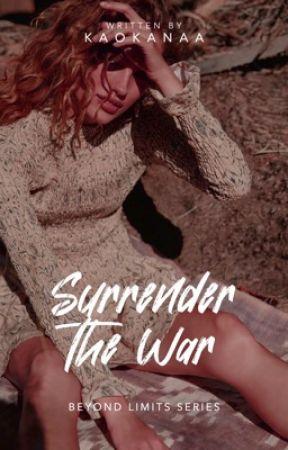 BLS1: Surrender the War by KAOKANAA