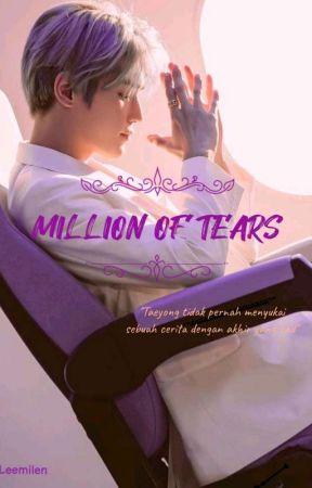 Thousand Of Tears #MPREG🔞 by leemilen