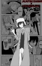 ☠Suicidal☠ | Jujutsu Kaisen ✗ Dazai!Reader by Icyhowt