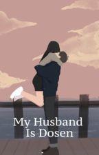 My Husband is Dosen by Jyrava