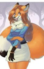 New Neighbor (Female Fox Furry x Male Human Reader) by sinful_writes