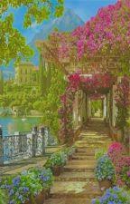 𝐈𝐧𝐟𝐢𝐧𝐢𝐭𝐲 || Miya Chinen x ( fem!reader )  by wisteriapath