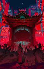 Jujutsu kaisen : A Saga , de bj_autora