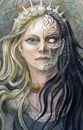 Loki'nin kızı by Ebrar8517