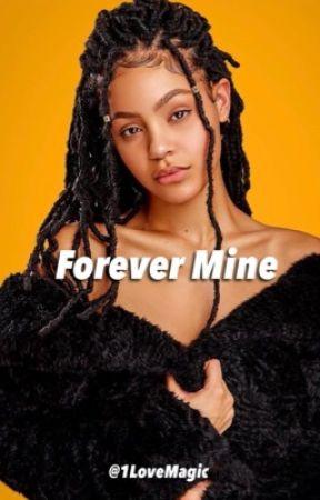 Forever Mine   KeyGlock by 1LoveMagic