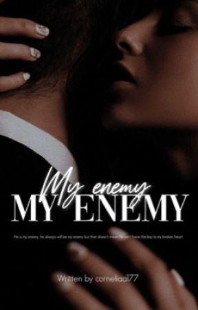 My enemy by corneliaa177