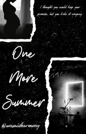 One More Summer by unsaidvees
