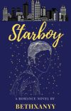 Starboy cover