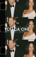 You Da One » Prince Harry & Rihanna Fanfiction  by adoreesun