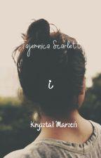 Tajemnica Scarlett i Kryształ Marzeń by Scarlett_Ninja