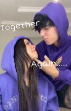 Together Again...  by Raexlatina