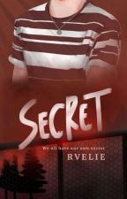 Secret   Treasure ✓ oleh rvelie