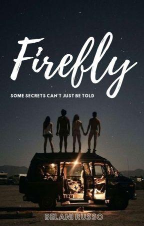 Firefly by BelaniR
