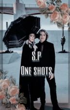 Sarah Paulson One Shots  by paulsonxsupreme