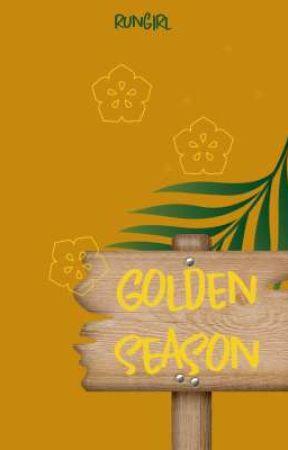 Golden Season [jhs + jjk] by rung1rl