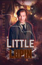 Little Lupin  by onceuponatimefan2019
