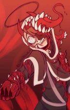 Crimson Take Over by gay_elfs