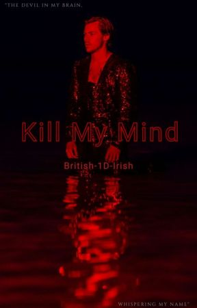 Kill My Mind (Larry Stylinson) by British-1D-Irish