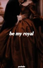 be my royal ♕ chris evans by povbabe