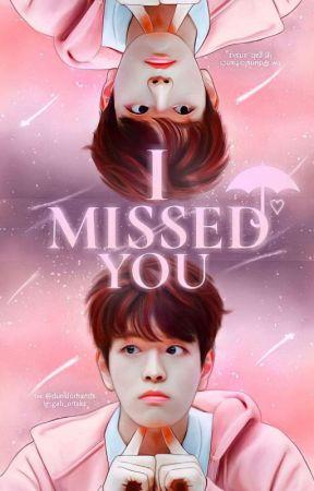 I missed you ➳ SeungIn (Adaptación) by Midori_Sora