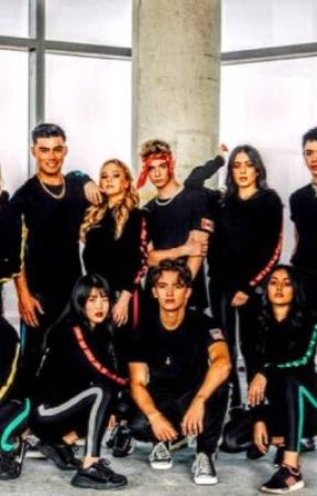 Imagines Now united by Ops_noah