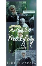 Si no li importes a ningú, existeixes de veritat? (Draco Malfoy) per LaIngrid123