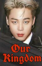 Our Kingdom | Jimin×Reader | Werewolf [Completed] by Ice_Cream2004